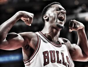 Com atuação de gala, Bulls atropela Magic e fica perto dos playoffs