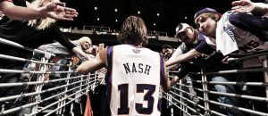 Steve Nash, radiografía del hombre generoso