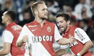 Monaco - Nice : Poursuivre la remontée