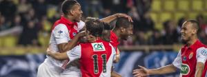 AS Monaco 3-1 Stade Rennais: Les Rouges et Blancs defeat Les Rouges et Noirs