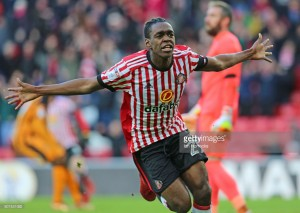 Sunderland 1-0 Hull City: Joel Asoro's first senior goal hands Black Cats precious home win