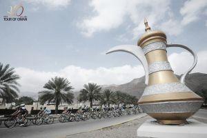Nibali, Aru y Purito serán de la partida en el Tour de Omán 2015