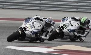 Significant improvements for Aspar Team MotoGP crew