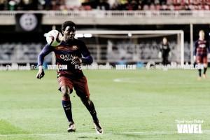 Dongou, el delantero deseado