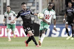 Saint-Étienne perde para Bastia e vaga na Champions League fica mais distante