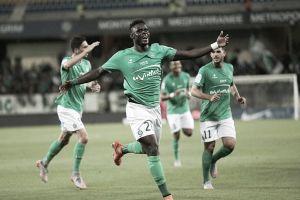 Ligue 1, 5^ giornata: Lione bloccato in casa, il Saint-Etienne vola