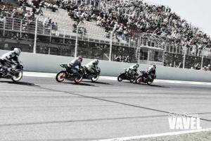 Carrera de Moto3 del GP de Holanda 2014 en vivo y en directo online