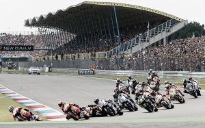 GP de Assen: Carrera de MotoGP, así lo vivimos