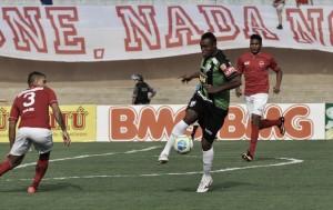 Em confronto direto por vaga no G-4, Vila Nova recebe América-MG na Série B