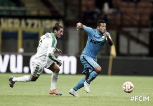 Inter Milan 0 - 0 St Etienne: Stalemate at the San Siro