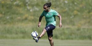 Benoît Assou-Ekotto tente sa chance à Saint Etienne