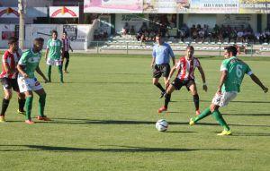 Al Astorga se le resiste el gol