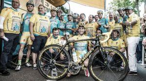 Astana Pro Team 2014: cielo e infierno