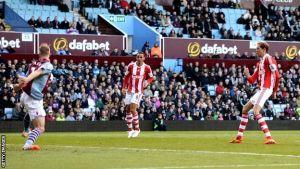 Match Preview: Stoke City vs. Aston Villa