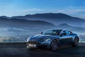 Aston Martin DB11: completa evolución que da comienzo a una nueva etapa