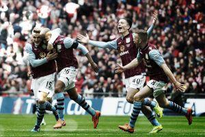 FA Cup Final - Aston Villa's Route