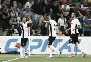 West Ham United 0 (1)-(2) 1 Astra Giurgiu: Teixeira strike sends Hammers crashing out