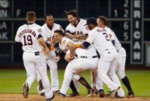 Houston Astros: Most Surprising Team Of 2015 So Far