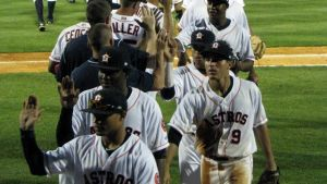 Greenville Astros Series Recap: August 16-August 19