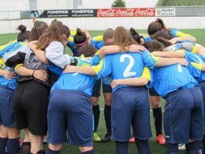 Asturias Sub-18 engrasa la maquinaria