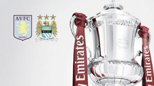 Resultado Aston Villa 0-4 Manchester City en FA Cup 2016: Iheanacho tumbó al Villa