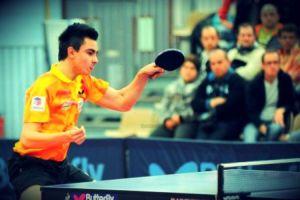 Tennis de Table : La surprise Ouaiche