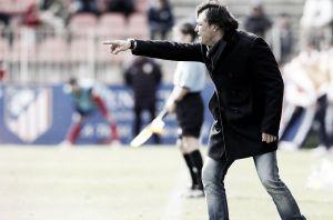 Alfredo Santaelena acompañará a Claudio Barragán en el Cádiz
