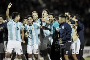 El próximo paso es la Copa Sudamericana