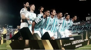 Atlético Tucumán y su momento futbolístico en la Libertadores