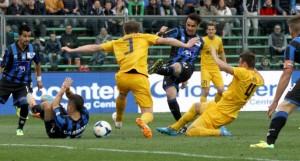 Verona - Atalanta: la prima di Del Neri o lo scatto di Reja?