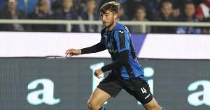 Serie A - Cristante abbatte il muro del Benevento. Tre punti all'Atalanta