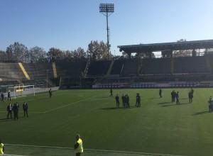 Serie A - Le formazioni ufficiali di Atalanta-Genoa