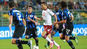 Difensori goleador contro un buon Torino