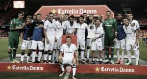 Atalanta, ancora una vittoria prestigiosa: Valencia battuto 2-1