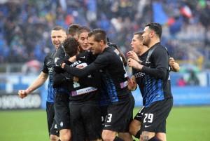 Atalanta, sei tra le grandi: sono 42 i punti totalizzati in 19 partite