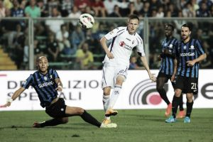 Kurtic da la primera victoria a la Fiorentina