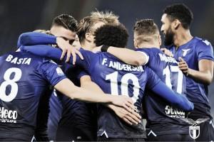 Atalanta - Lazio in diretta, LIVE Serie A 2017/18 (3-3): gol e spettacolo all'Atleti Azzurri d'Italia