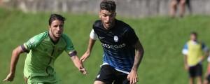 Prende forma l'Atalanta del Gasp tra amichevoli e calciomercato
