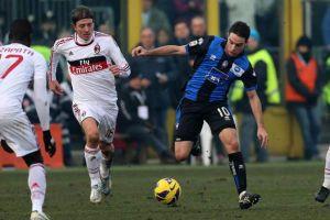 Diretta Milan - Atalanta, live della partita di Serie A