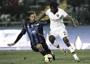 Diretta partita Atalanta - Roma, risultati live di Serie A