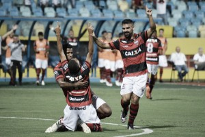 Atlético-GO toma susto, mas segura vantagem e bate Guarani