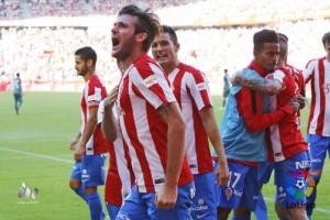 ¿Qué pasó… en el último encuentro entre el Sporting y el Atlético de Madrid?