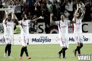Athletic-Sevilla: seguir en las nubes