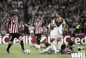 Athletic – FC Krasnodar: una prueba nada amistosa