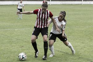Athletic Femenino, bronce en el Torneo de Getxo de Fútbol Femenino