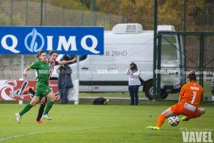 Primera División Femenina: liderato a tres bandas