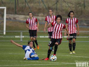 Primera División Femenina: jornada 1