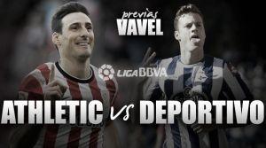 Athletic Bilbao vs Deportivo La Coruna: Depor go to Bilbao desperate for points