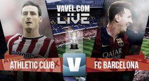 En vivo: Barcelona vsAthletic de Bilbao2015en la final de Copa del Rey en directo online