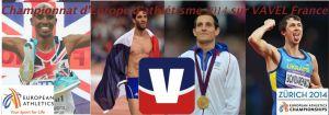 Championnat d'Europe d'athlétisme 2014 : Présentation